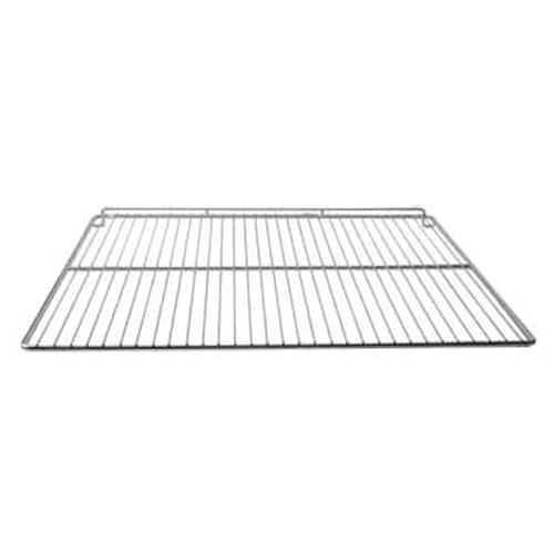"Franklin Machine 140-1006 Wire Shelf for Blodgett Convection Ovens - 27.75"" x 28.25"", Nickel-Plated"