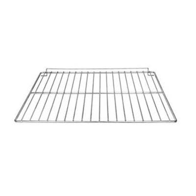 """Franklin Machine 140-1042 Wire Shelf for Vulcan Ovens, Ranges, & Broilers - 27"""" x 25.63"""", Nickel-Plated"""