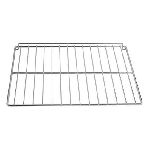 "Franklin Machine 140-1057 Wire Shelf for Vulcan Ovens, Ranges, & Griddles - 20.5"" x 25.75"", Nickel-Plated"