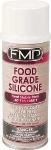 Franklin MacHine 1431104 11-oz Aerosol Food Grade Silicone Spray