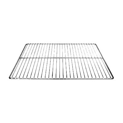 """Franklin Machine 161-1007 Wire Shelf for Victory Freezers - 25"""" x 21.5"""", White"""