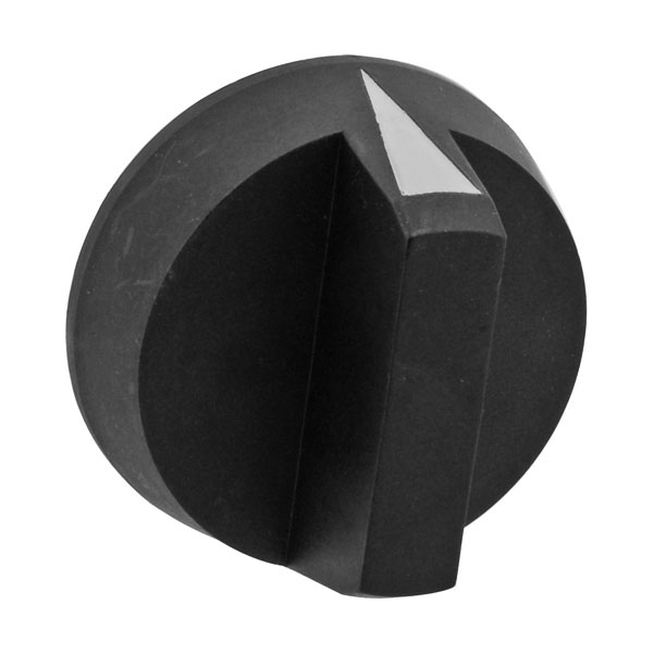 Franklin Machine 166-1132 Valve Control Knob for Southbend Ovens & Ranges