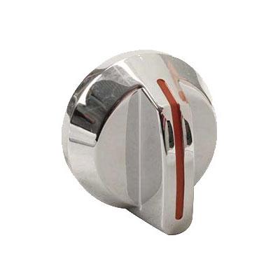 Franklin Machine 166-1153 Burner Valve Knob for Blodgett & Southbend Ovens & Ranges