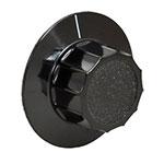 Franklin Machine 183-1384 Thermostat Knob for Roundup WD-50 Warmer