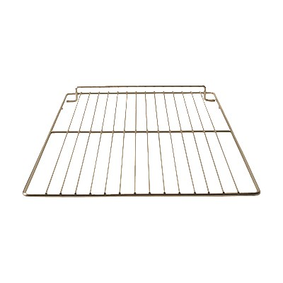 """Franklin Machine 187-1128 Wire Shelf for Blodgett Convection Ovens - 20.87"""" x 14.63"""", Nickel-Plated"""