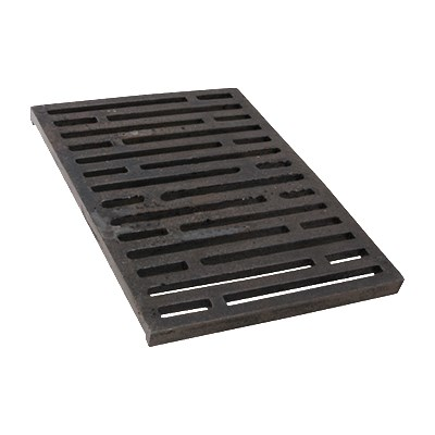"""Franklin Machine 194-1082 Broiler Fire Grate for Cecilware Charbroilers, 8.5"""" x 11.75"""""""
