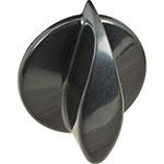 Franklin Machine 217-1250 Thermostat Knob for Server Food Warmers, Black