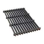 "Franklin Machine 218-1256 Bottom Broiler Grate for Star 6015CB & 6036CB Charbroilers, 12"" x 17.13"""