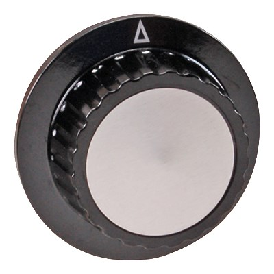 Franklin Machine 220-1424 Control Knob for Vulcan & Wolf Ovens & Fryers
