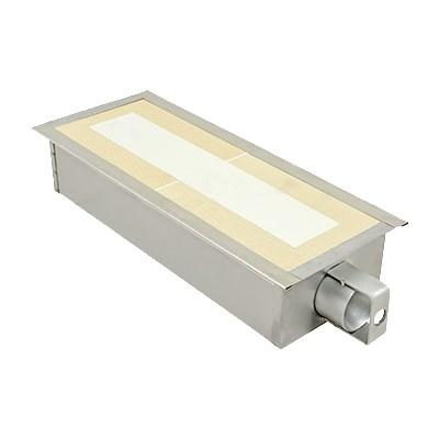 "Franklin Machine 220-1435 15"" Infrared Burner for Wolf CMJ Cheesemelters"