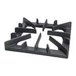 """Franklin Machine 228-1269 Top Grate for Vulcan Ovens & Ranges, 7.87"""" x 7.87"""""""
