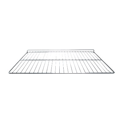 "Franklin Machine 235-1085 Epoxy-Coated Wire Shelf for Delfield Refrigerators & Freezers - 16"" x 22.5"", Blue"