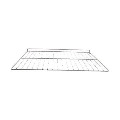 """Franklin Machine 235-1153 Epoxy-Coated Wire Shelf for Delfield Refrigerators - 19.25"""" x 21"""""""