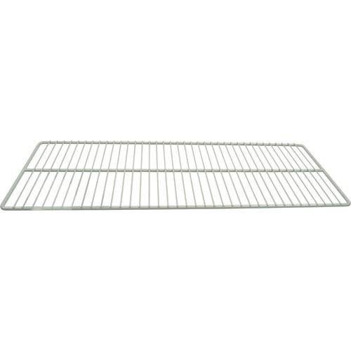 """Franklin Machine 237-1209 Wire Shelf for Beverage Air UCR24, 11"""" x 29.38"""""""