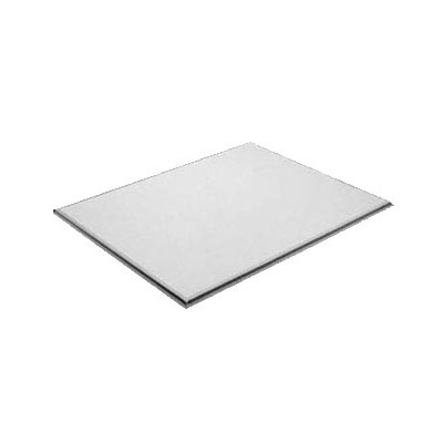 "Franklin Machine 241-1006 Microwave Shelf for Panasonic NE-2180 & NE-3280 - 12.25"" x 20.87"", White"