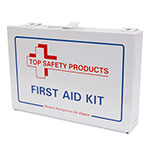 Franklin Machine 280-1471 FIRST AID KIT 25 PERSON
