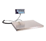 Franklin MacHine 280-1564 Keg Scale w/ 400-lb Capacity