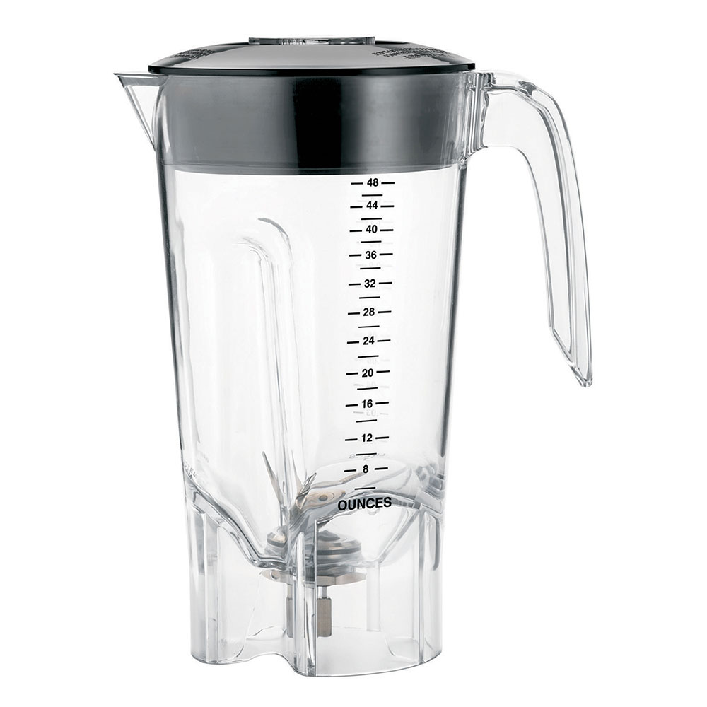 Hamilton Beach 6126-450 48-oz Tango Blender Container, Polycarbonate