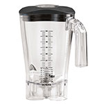 Hamilton Beach 6126-650 64-oz Tempest Blender Container, Polycarbonate