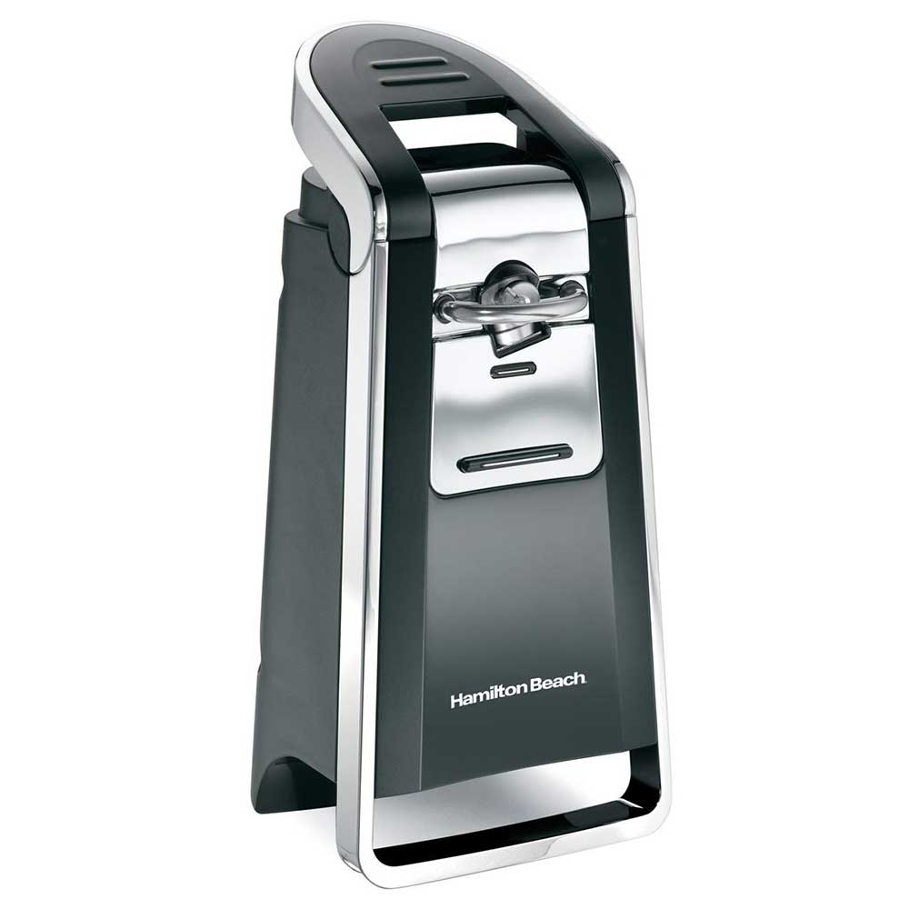 Hamilton Beach 76606Z Can Opener w/ Easy-Touch Opening Le...