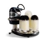 Hamilton Beach 97510 Glass Washer w/ Submersible Motor & 5-Brushes, 120 V