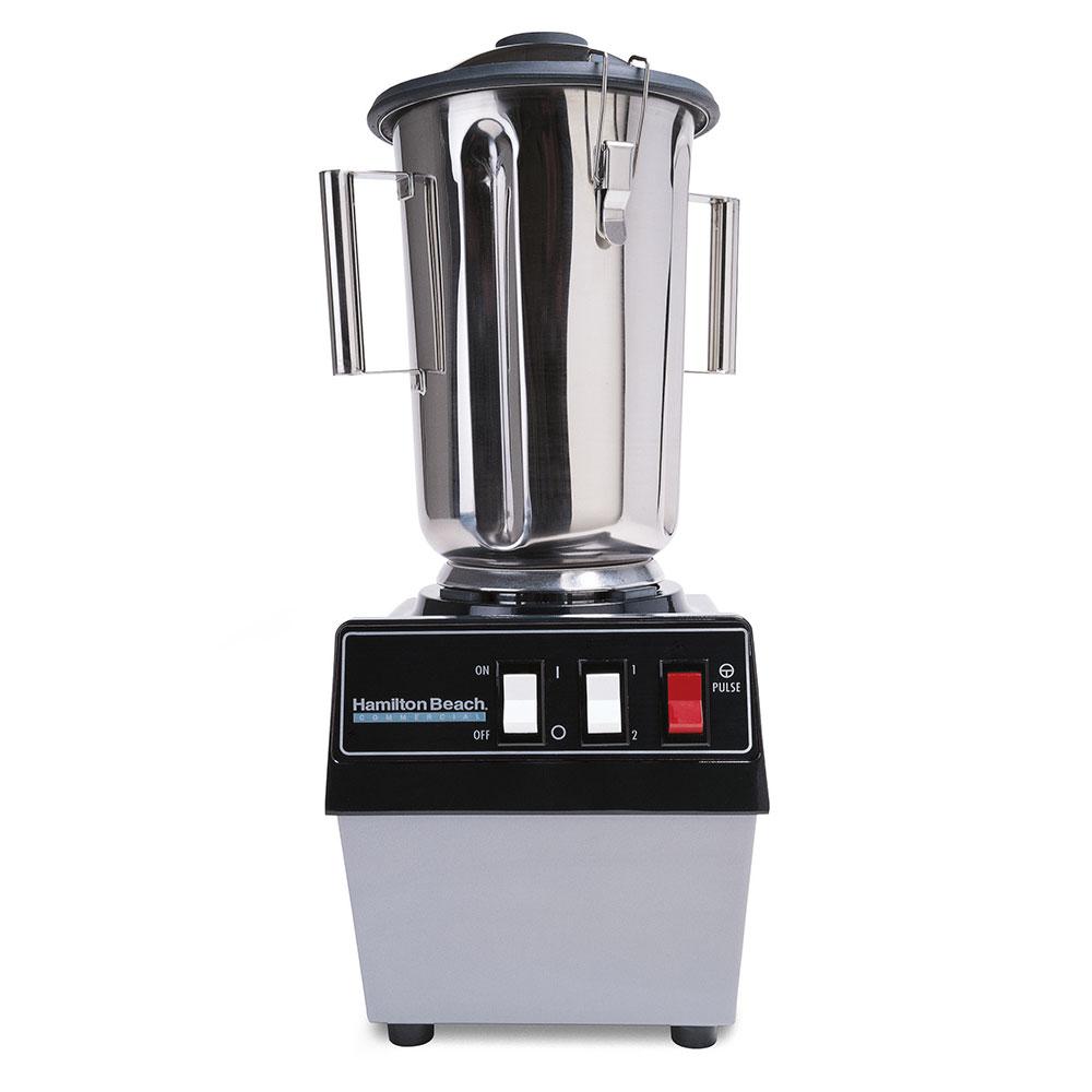 Hamilton Beach 990 2-Speed Food Blender, 1-Gallon Container w/ 2-Handles, 120 V