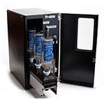 Hamilton Beach COT2000 Cocktail Dispenser Machine w/ (1) Tap - (3) 1-Liter Bottles, CO2 Powered