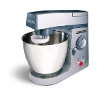 Hamilton Beach CPM700 7-Qt Stand Mixer w/ Variable Speed & Accessories