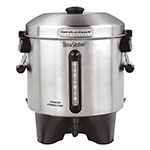 Hamilton Beach CT045S 45-cup Replacement Tank for BrewStation, Stainless