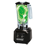 Hamilton Beach HBB250R Countertop Drink Blender w/ Polycarbonate Container