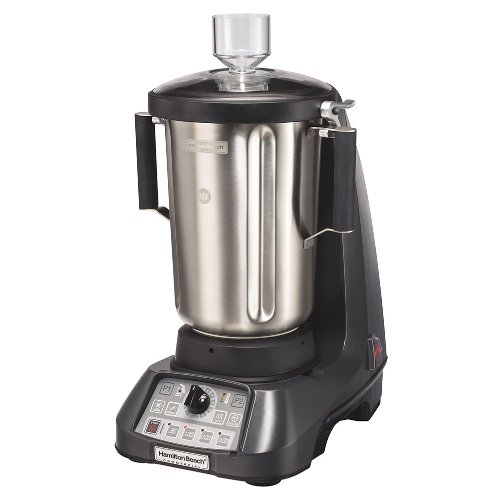 Countertop Blender : ... Blender Countertop Food Blender w/ Metal Container, Programmable