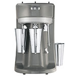 Hamilton Beach HMD400 3-Speed Drink Mixer w/ 3-Spindles & Activator Switch, 120 V