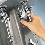 Hamilton Beach HMD400 3-Speed Drink Mixer w/ 3-Spindles & Activator Switch, 120 V