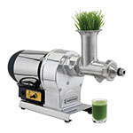 Hamilton Beach HWG800 Electric Wheat Grass Juicer w/ Toggle Switch, 120v