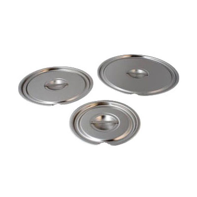 Hatco 11QT-LID-1 Round Notched Lid For 11-qt Pan
