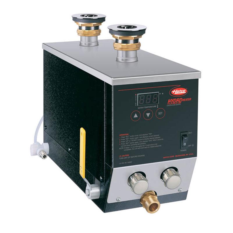Hatco 3CS2-3 208 Hydro-Heater Sink Heater, 3-kW, 208/1 V