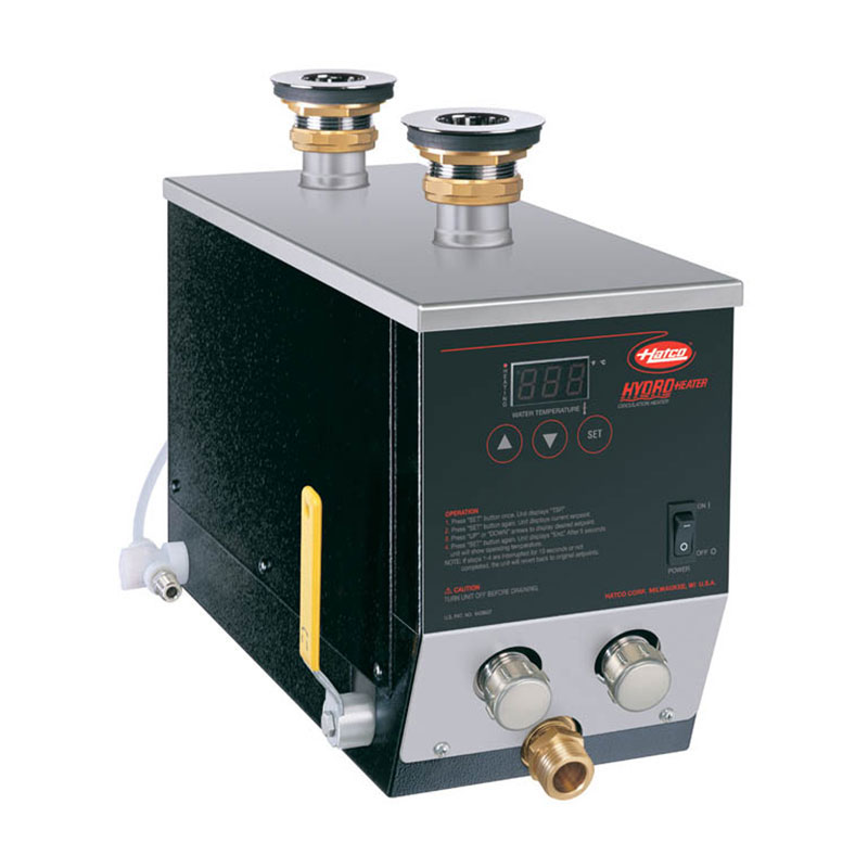 Hatco 3CS2-4 Hydro-Heater Sink Heater, 4-kW, 208/1 V