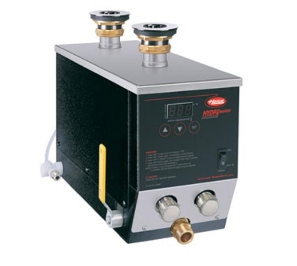 Hatco 3CS26208 Hydro-Heater Sink Heater, 6-kW, 208/1 V