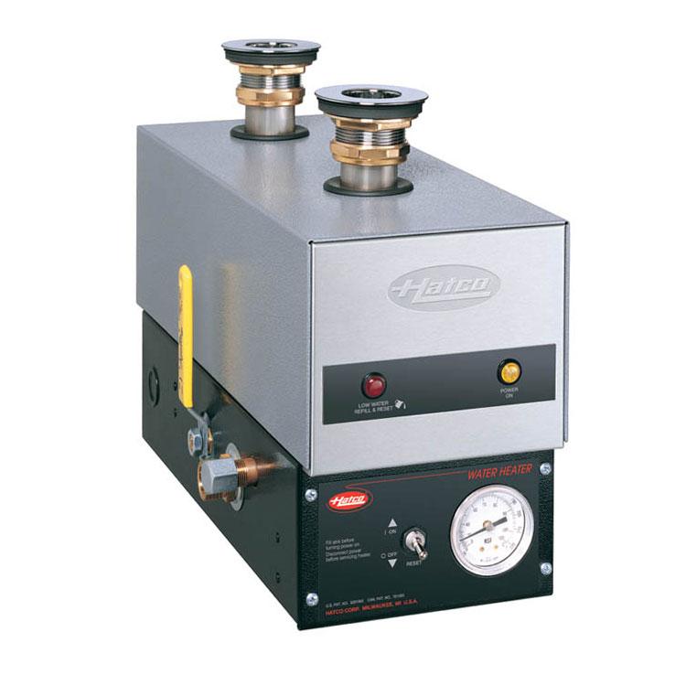 Hatco 3CS-3 Sanitizing Sink Heater, 3 kW, 240 V, 1 ph