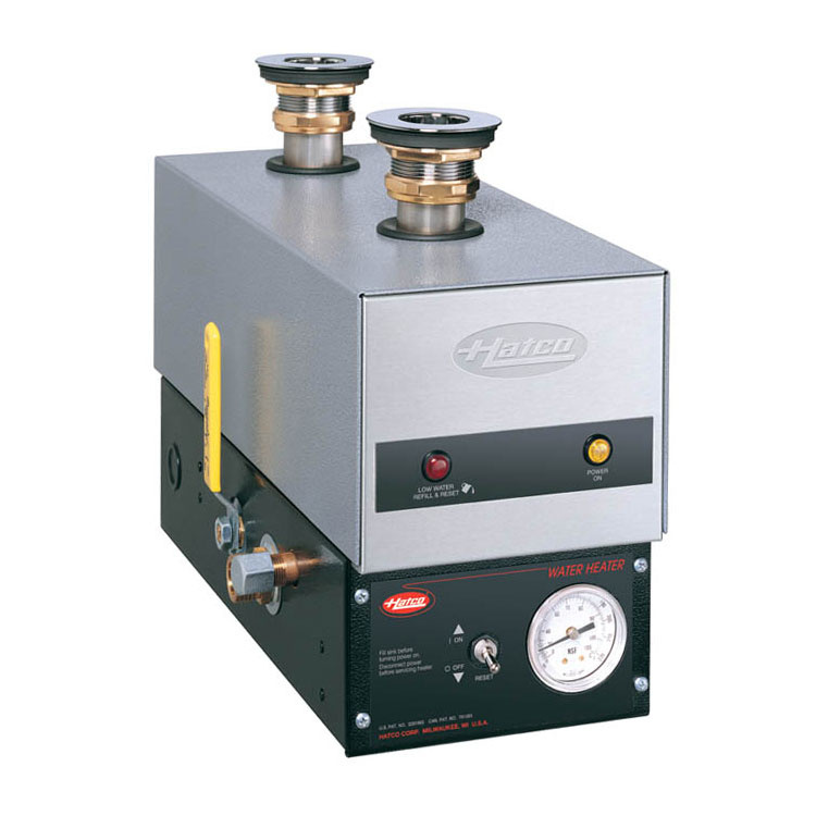 Hatco 3CS-3B 208 Sanitizing Sink Heater, 3-kW, 208 V, 3 ph Balanced