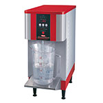Hatco AWD-12 240 12-Gallon Atmospheric Hot Water Dispenser w/ Automatic Fill, 240 V