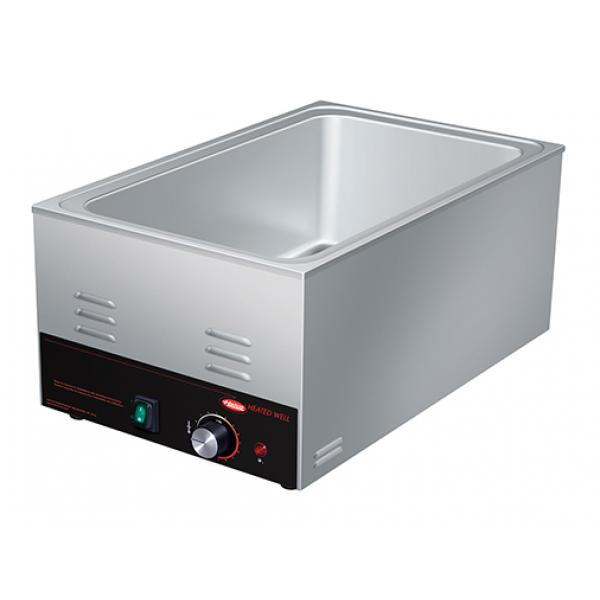 Hatco CHW-FUL-QS Countertop Food Warmer w/ (1) Full Size Pan Capacity - Thermostatic, 120v
