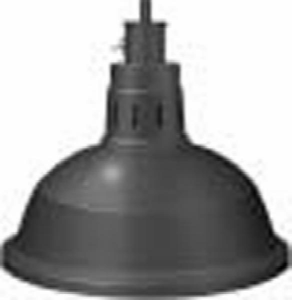 Hatco DLH-760-RTR Heat Lamp, High Watt, Adj. Cord Mount To Track, Remote, 760 Shade