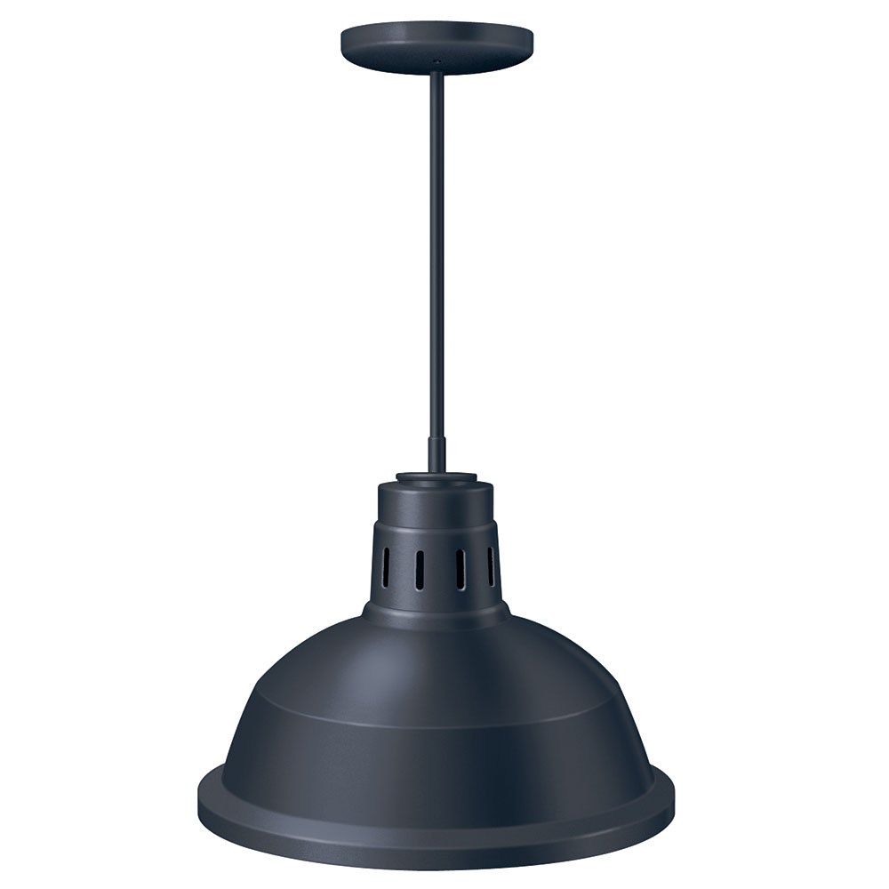 Hatco DL-760-CR Heat Lamp, Cord Mount to Canopy, Remote Switch, 760 Shade