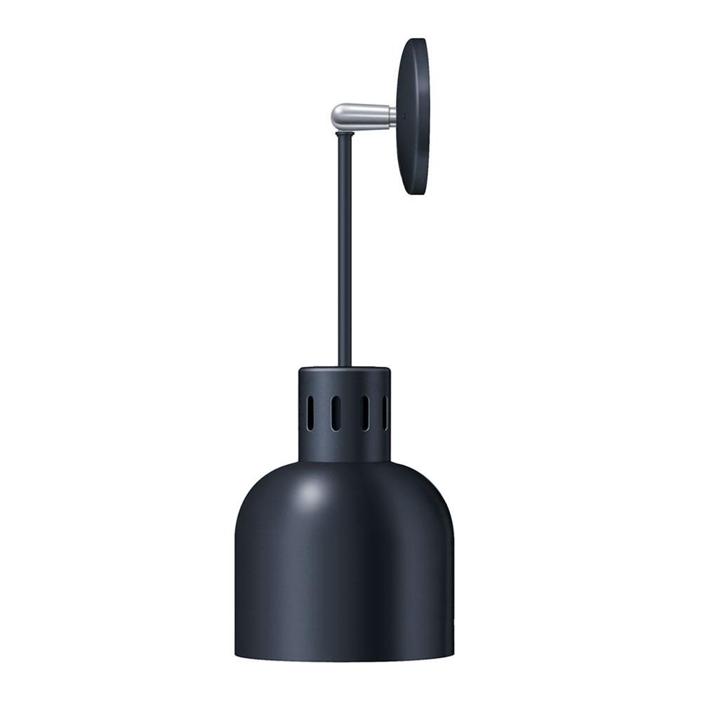 Hatco DLH-700-PN Heat Lamp, High Watt, Rigid Mount w/Pivot, No Switch, 700 Shade