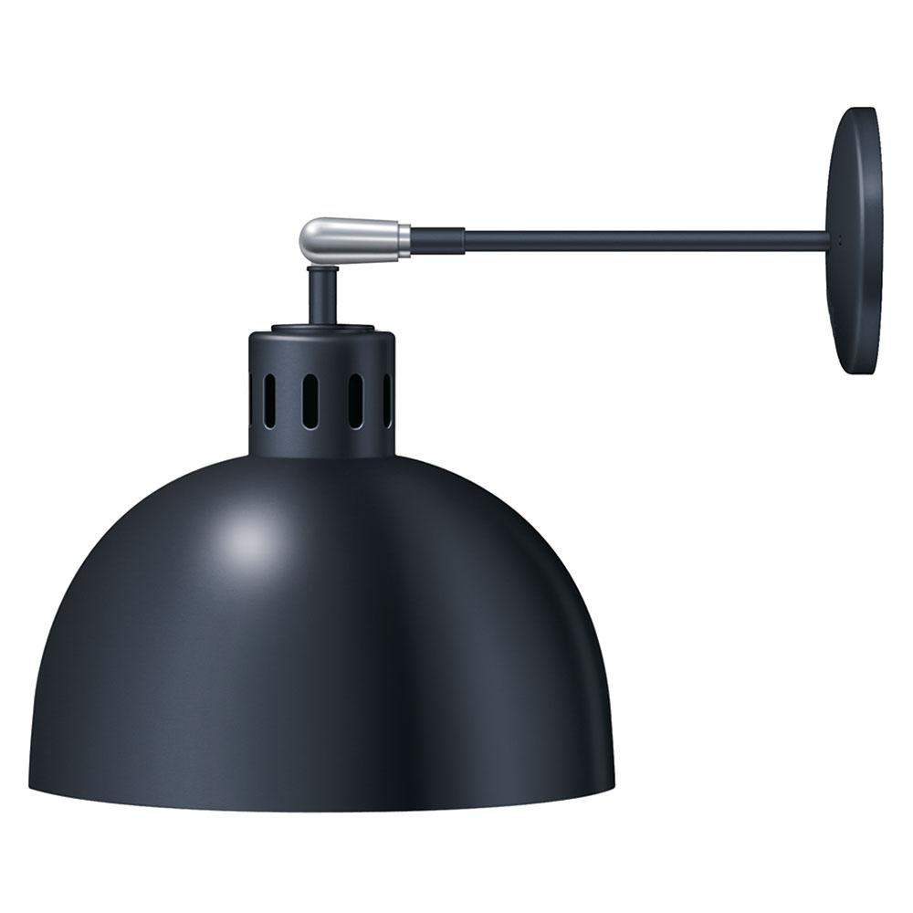 Hatco DLH-750-AR Heat Lamp, High Watt, Rigid Mount w/Pivot, Remote Switch, 750 Shade