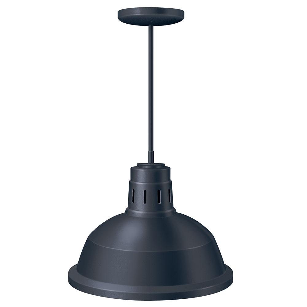 Hatco DLH-760-CTR Heat Lamp, High Watt, Cord Mount to Track, Remote, 760 Shade