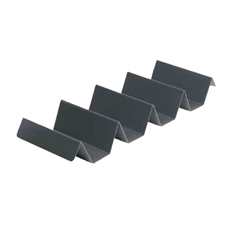 "Hatco FHS4BOX 4-Pleat Hardcoated Fry Box Ribbon, 10.75-W x 5-D x 1.75"" H"