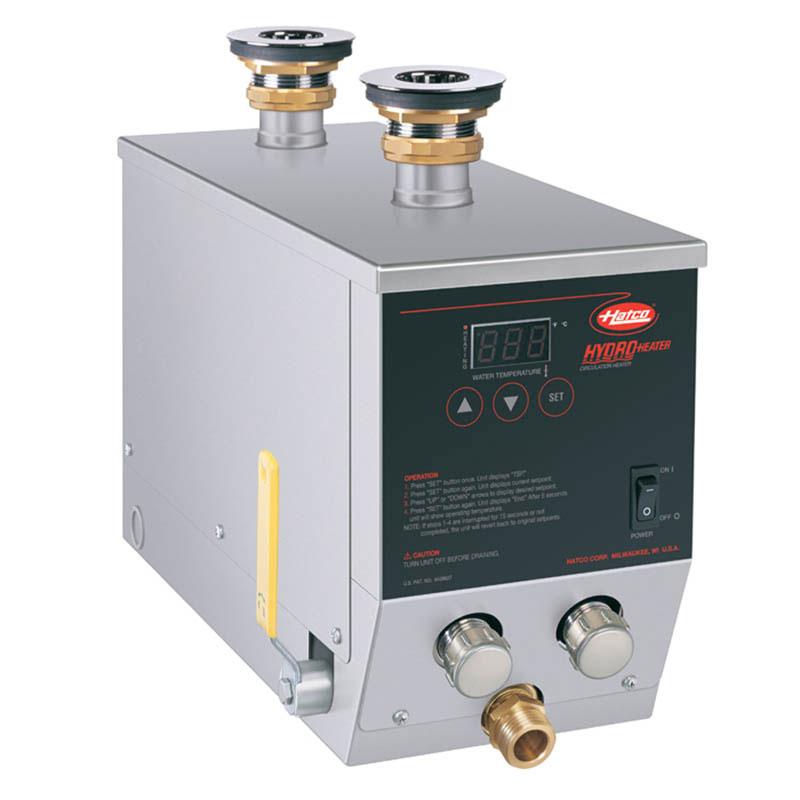 Hatco FR2-3B Rethermalizer w/ Electronic Temperature Monitor, 3-kW, 208/3 V