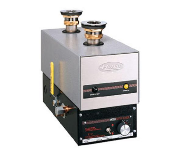 Hatco FR-4B2403 Food Rethermalizer, Bain Marie Heater, 4.5 KW, 240V, Balanced 3 Phase